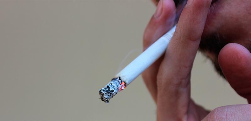 Cáncer vesical y tabaco